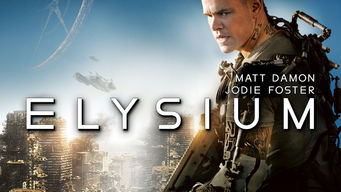 Se Elysium på Netflix