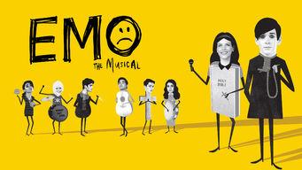 Se Emo the Musical på Netflix
