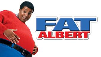 Se Fat Albert på Netflix