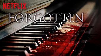 Se Forgotten på Netflix