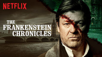 Se The Frankenstein Chronicles på Netflix