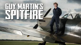 Se Guy Martin's Spitfire på Netflix