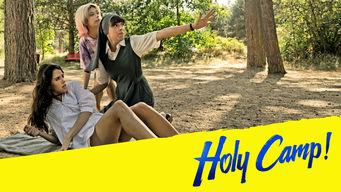 Se Holy Camp! på Netflix