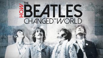 Se How the Beatles Changed the World på Netflix