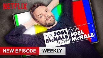 Se The Joel McHale Show with Joel McHale på Netflix