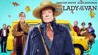 Se The Lady in the Van på Netflix