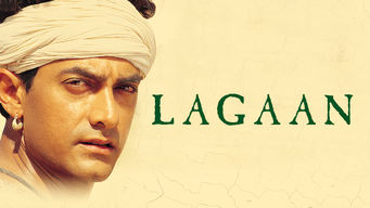 Se Lagaan: Once Upon a Time in India på Netflix