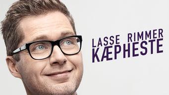 Se Lasse Rimmer: Kæpheste på Netflix