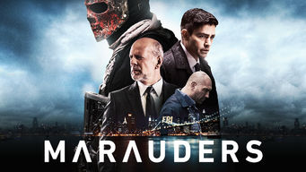 Se Marauders på Netflix