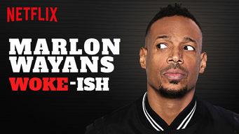 Se Marlon Wayans: Woke-ish på Netflix
