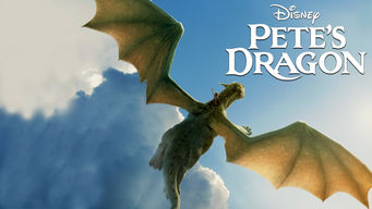 Se Pete's Dragon på Netflix