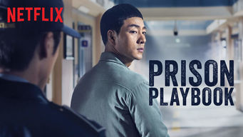 Se Prison Playbook på Netflix