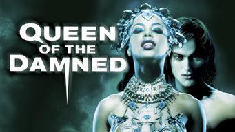 Se Queen of the Damned på Netflix