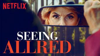 Se Seeing Allred på Netflix