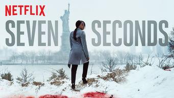 Se Seven Seconds på Netflix