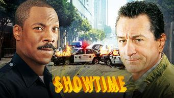 Se Showtime på Netflix