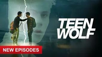 Se Teen Wolf på Netflix