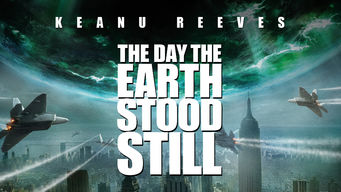 Se The Day the Earth Stood Still på Netflix