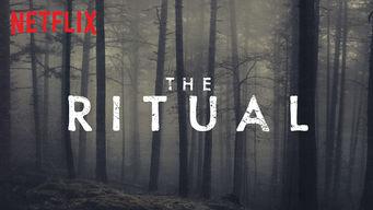 Se The Ritual på Netflix