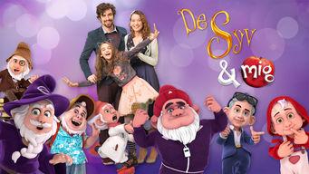 Se Seven and Me på Netflix
