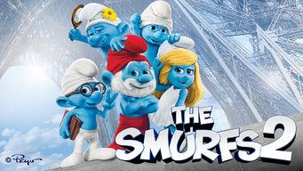Se The Smurfs 2 på Netflix