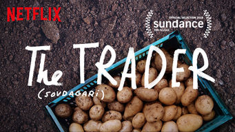 Se The Trader (Sovdagari) på Netflix