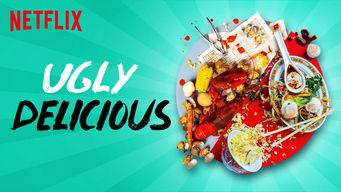 Se Ugly Delicious på Netflix