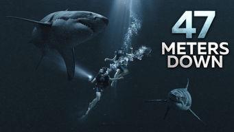 Se 47 Meters Down på Netflix
