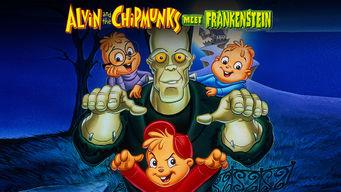Se Alvin and the Chipmunks Meet Frankenstein på Netflix