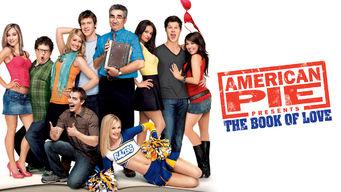 Se American Pie Presents: The Book of Love på Netflix