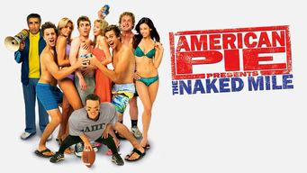 Se American Pie Presents: The Naked Mile på Netflix