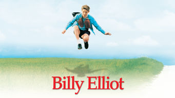 Se Billy Elliot på Netflix