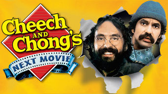 Se Cheech & Chong's Next Movie på Netflix