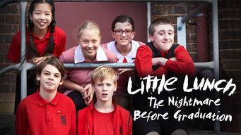 Se Little Lunch: The Nightmare Before Graduation på Netflix