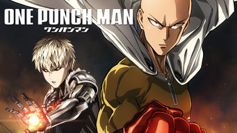 Se One-Punch Man på Netflix