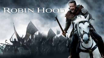 Se Robin Hood på Netflix