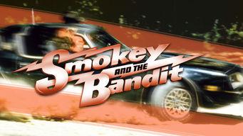 Se Smokey and the Bandit på Netflix