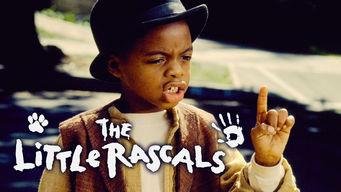 Se The Little Rascals på Netflix