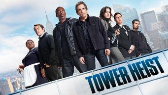 Se Tower Heist på Netflix