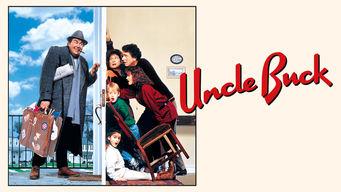 Se Uncle Buck på Netflix