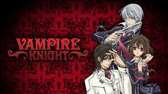 Se Vampire Knight på Netflix