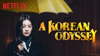 Se A Korean Odyssey på Netflix