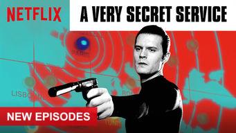 Se A Very Secret Service på Netflix