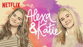 Se Alexa and Katie på Netflix