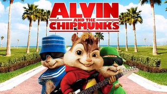 Se Alvin and the Chipmunks på Netflix