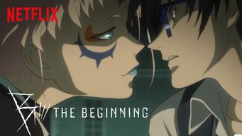 Se B: The Beginning på Netflix