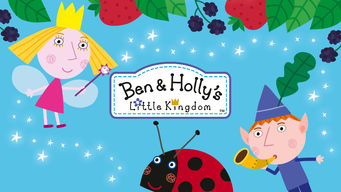 Se Ben and Holly's Little Kingdom på Netflix