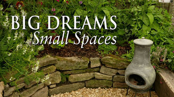 Se Big Dreams, Small Spaces på Netflix