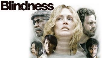 Se Blindness på Netflix