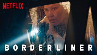 Se Borderliner på Netflix